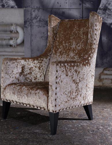 Fotele poznań tapicerowane