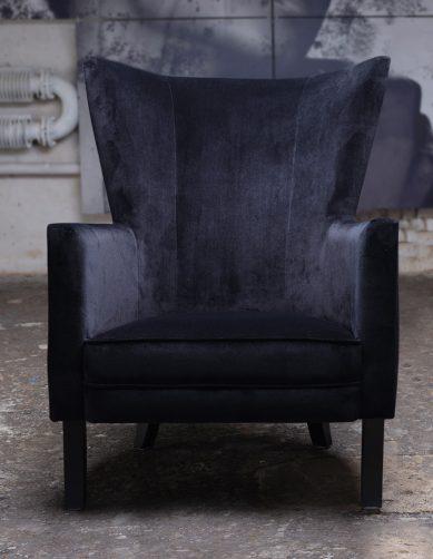 Ekskluzywne fotele tapicerowane