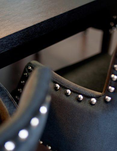 Śliwocki krzesła tapicerowane poznań