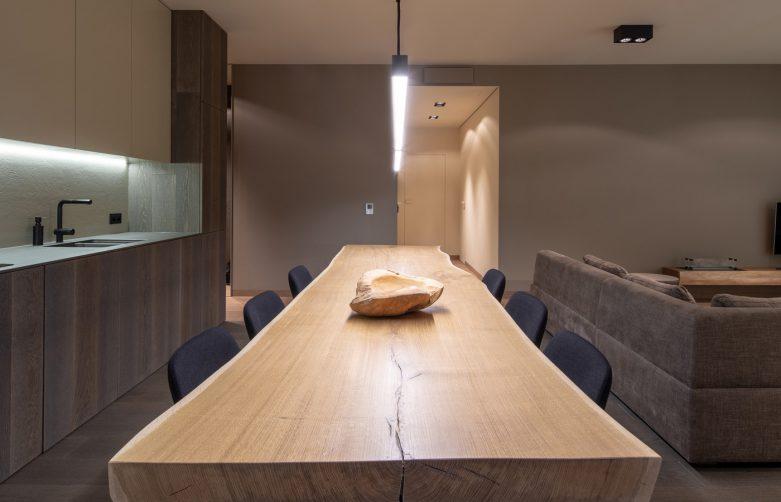 stoły drewniane w poznaniu