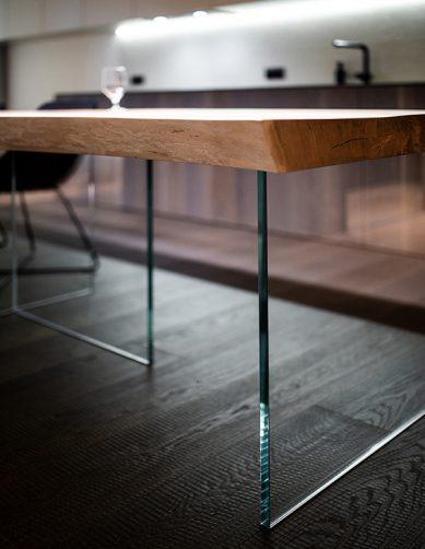stoły drewniane poznań