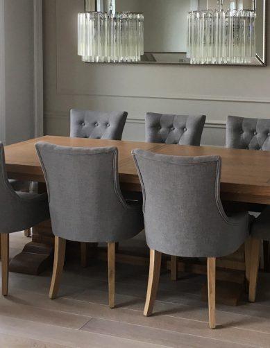 krzesła tapicerowane w poznaniu