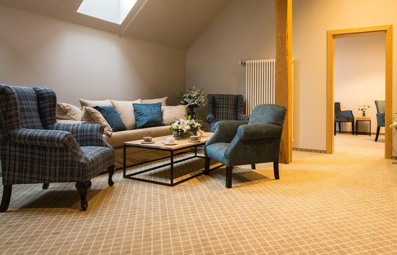 Poznań Fotele tapicerowane do domu
