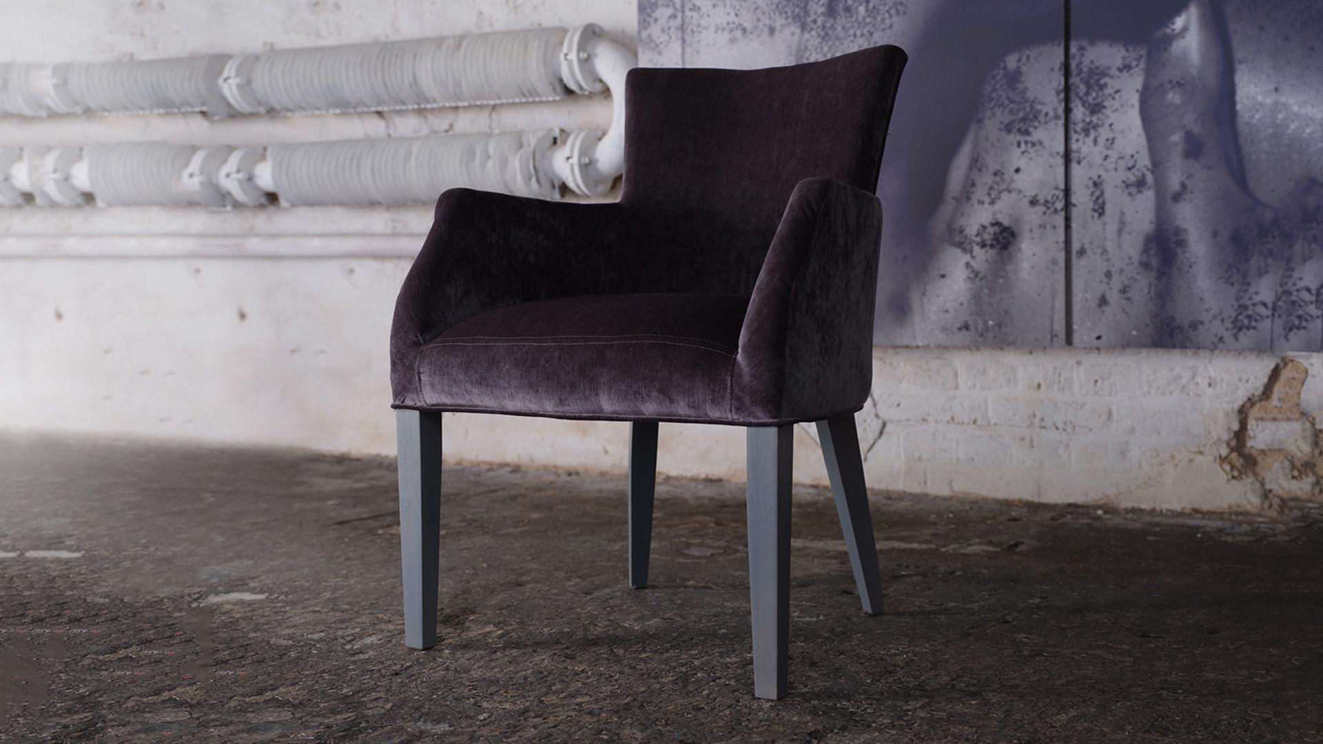 Krzesła tapicerowane Poznań