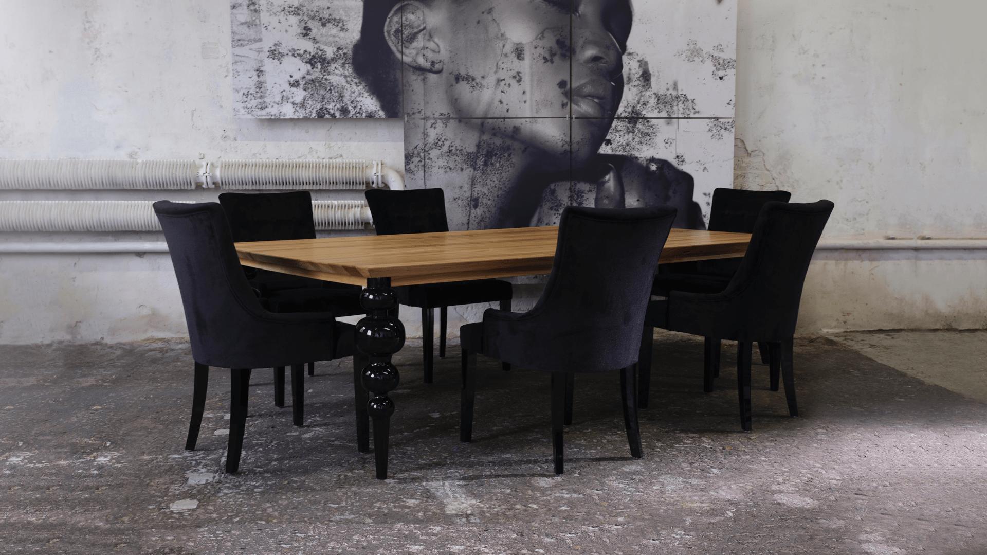 stoły poznań drewniane
